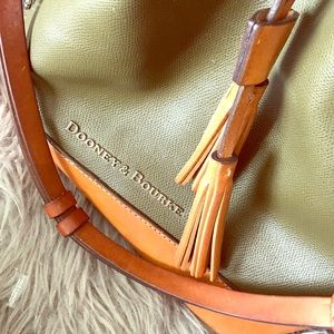 Dooney and Bourke purse, bag